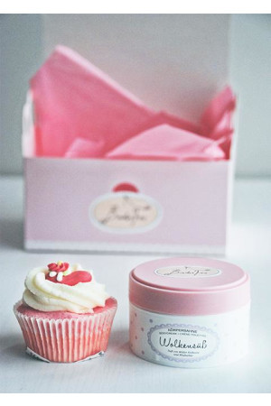 gift set - sweet clouds