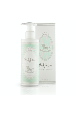 body lotion - baby care