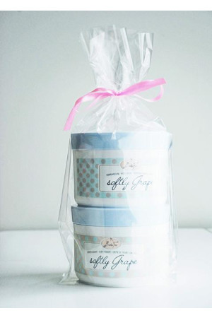 gift set - softly grape
