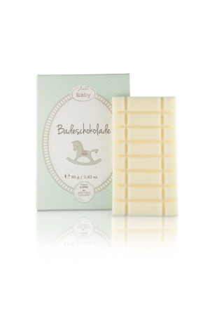 bath additive - baby bath chocolate