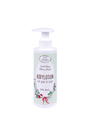 body lotion sweet berries