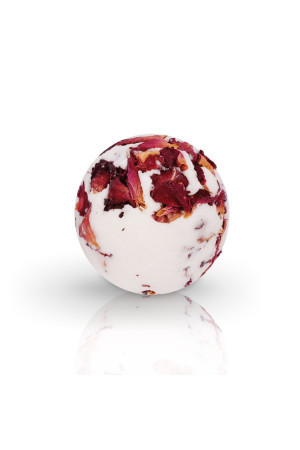 bath additive - rose truffle
