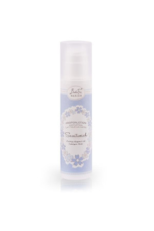body lotion - samtweich